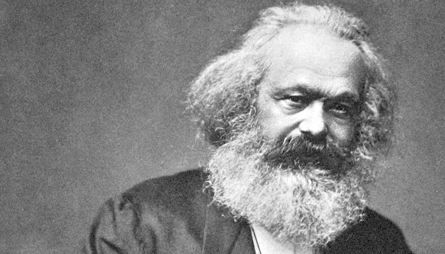 comparing the philosophies and theories of sigmund freud and karl marx