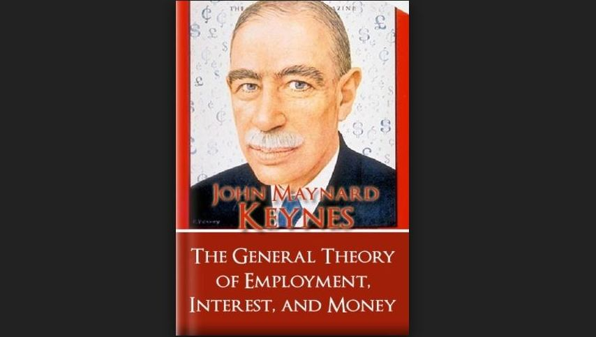 Keynes gt