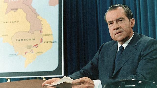 Nixon-color