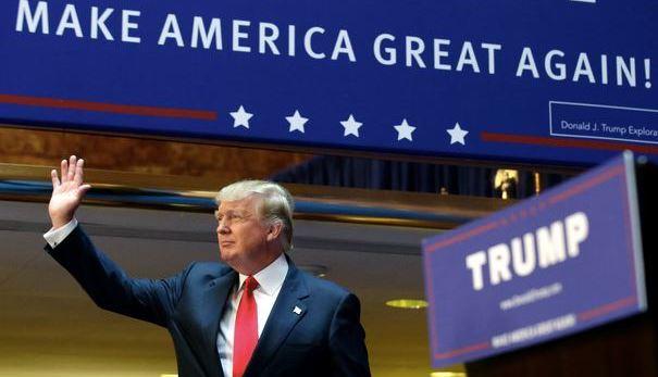 Trump sẽ làm nước Mỹ suy yếu như thế nào?