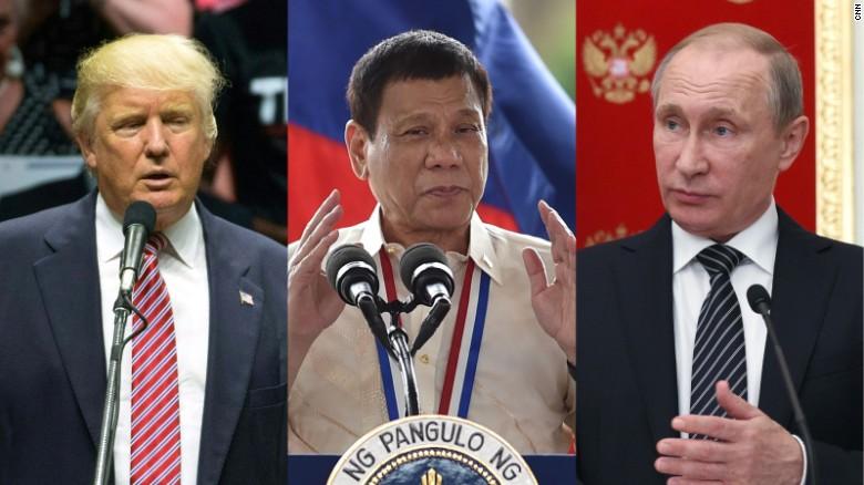 Cảnh báo làn sóng lãnh đạo độc tài trên thế giới