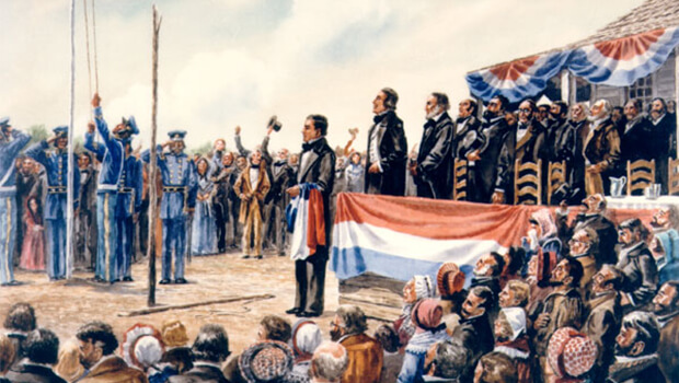 13-10-1845-texans-ratify-a-state-constitution-and-approve-annexation