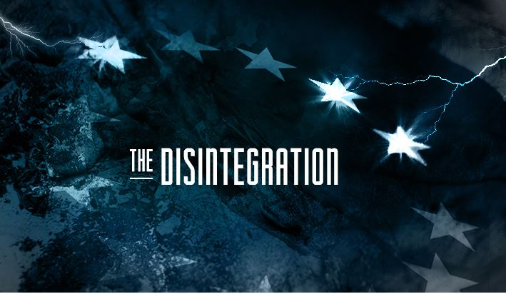 eu-disintegration