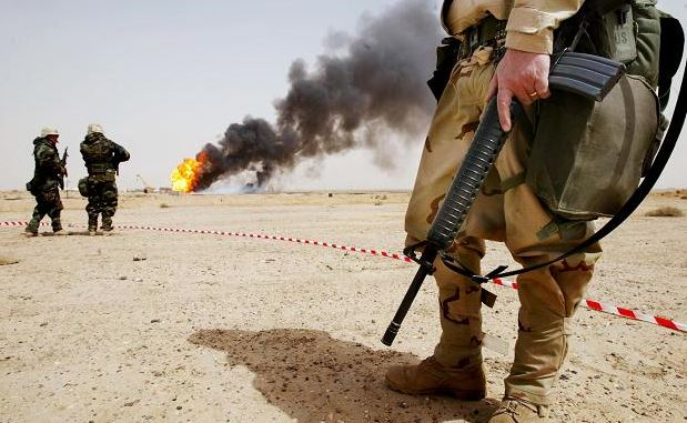essay about iraq Free iraq war papers, essays, and research papers.