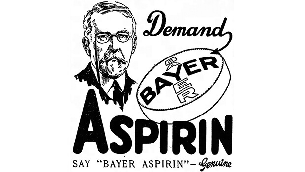 aspirin history and uses Aspirin is often referred to as a wonder drug because of its many uses however, not everyone should take aspirin in this lesson, we will learn.