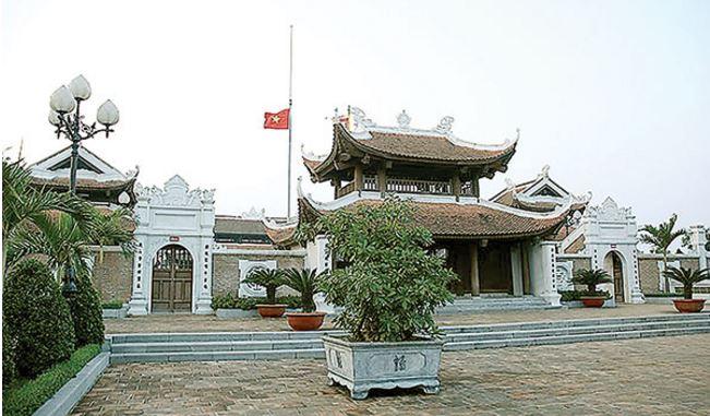La Sơn phu tử Nguyễn Thiếp và đại thắng Kỷ Dậu (1789)