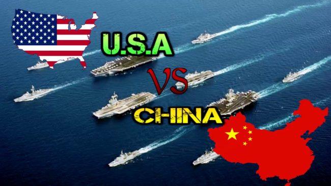 Vì sao Mỹ thất bại ở Biển Đông?