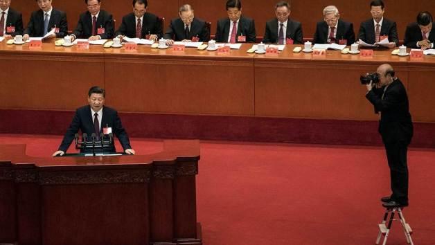 Xi-speech
