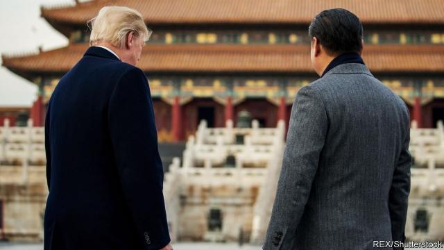 Báo cáo đặc biệt về Chiến tranh lạnh Mỹ – Trung (P1)