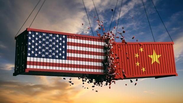 Cuộc Trường chinh mới: Chiến tranh thương mại Trung – Mỹ