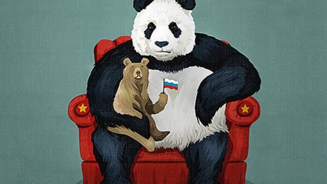 Đối tác bất bình đẳng: Nga đang trở nên phụ thuộc vào TQ như thế nào?