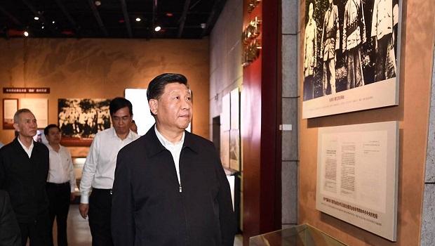 Tầm nhìn dài hạn giúp Trung Quốc tự tin đối đầu Mỹ?