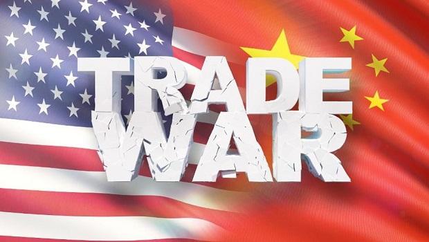 Thương chiến và 'sóng thần' địa chính trị Mỹ – Trung