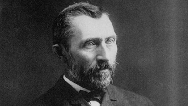 Vincent Van Gogh: Danh họa trường phái Hậu ấn tượng