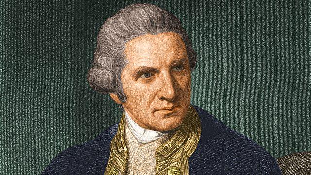 James Cook: Người khám phá New Zealand và Australia
