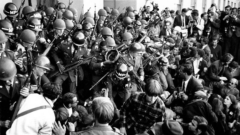 Vietnam-war-protests