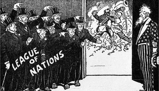League-of-Nations-Manchuria