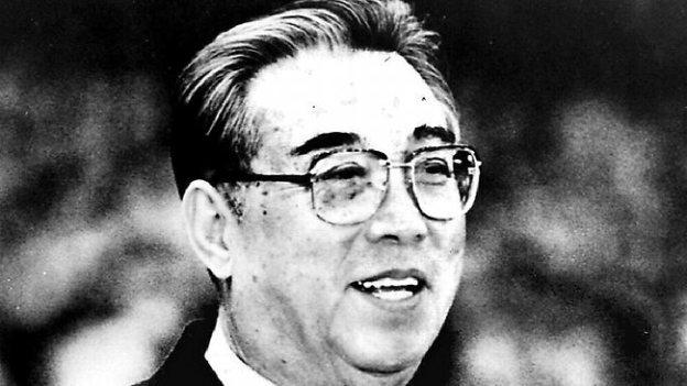 kim-il-sung
