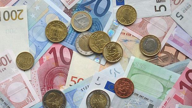 Kết quả hình ảnh cho Thị trường tiền tệ khu vực đồng Euro