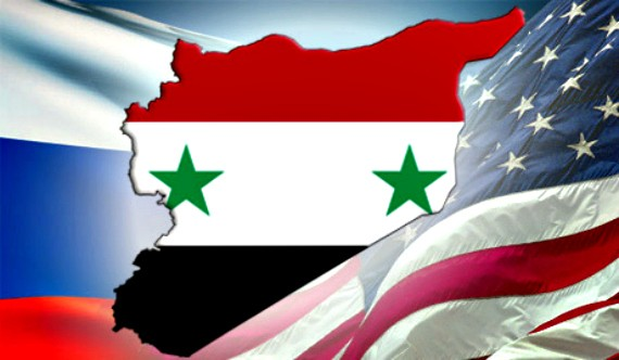 Russia-US-approaches-on-Syrian-crisis