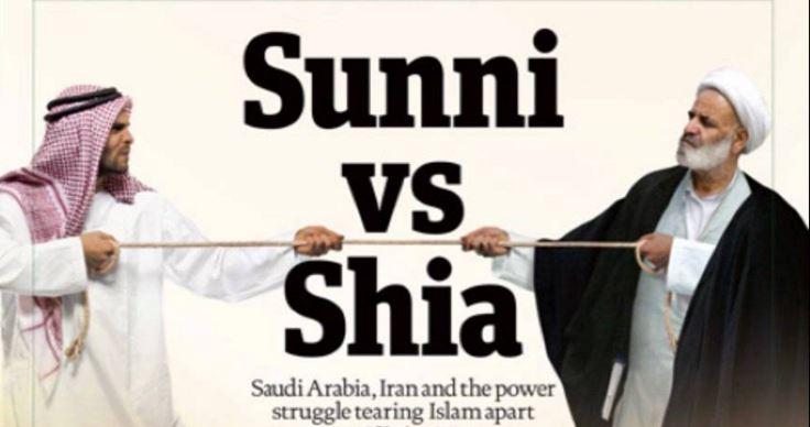 sunni-shia