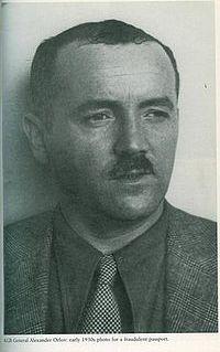 Chân dung Orlov. Nguồn: Wikipedia.