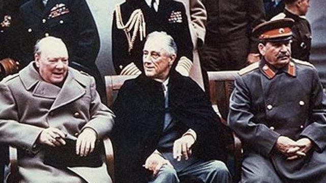 Yalta-summit-1945