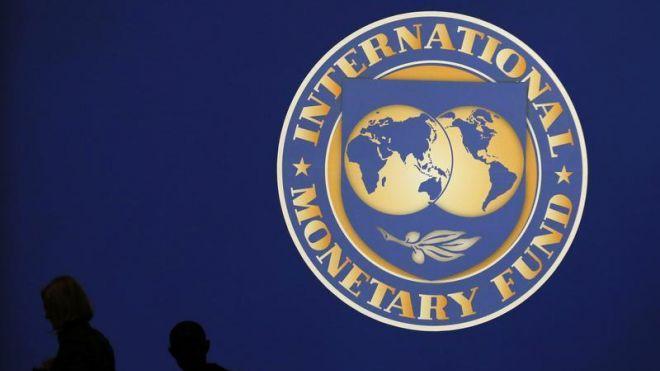 Quỹ Tiền tệ Quốc tế (IMF)