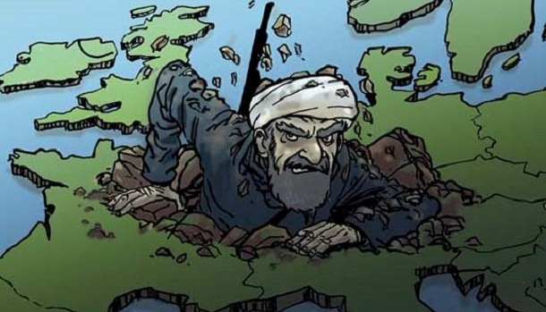 Islamists-Danger-Europe