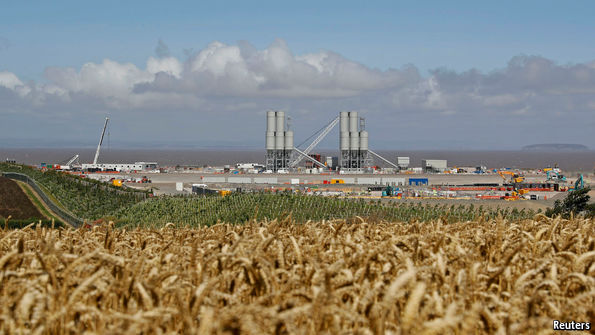 55-The problem with Britain's (planned) nuclear-power station