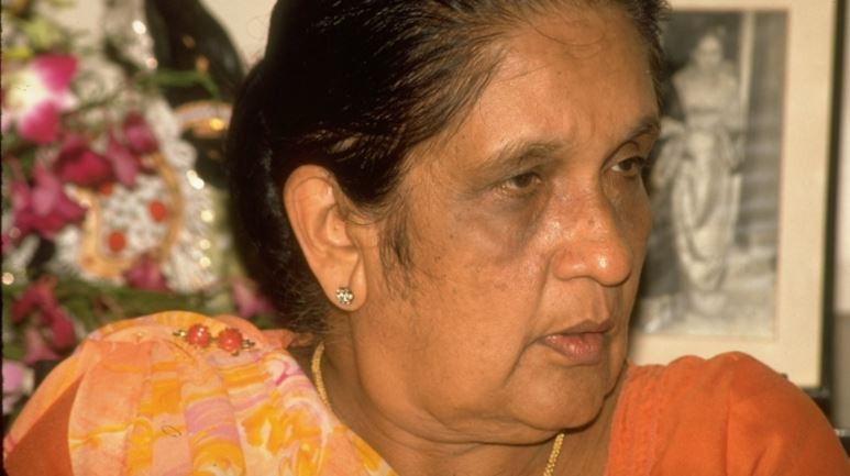 Bandaranaike