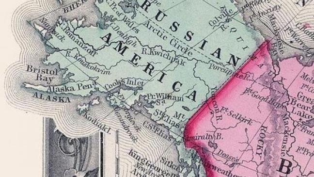 russian-america