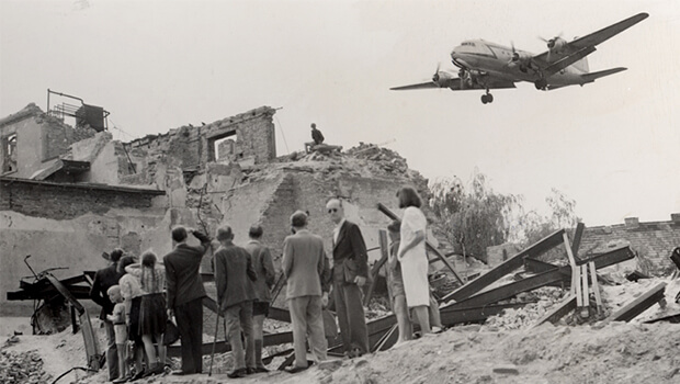 30-09-1949-berlin-airlift-ends