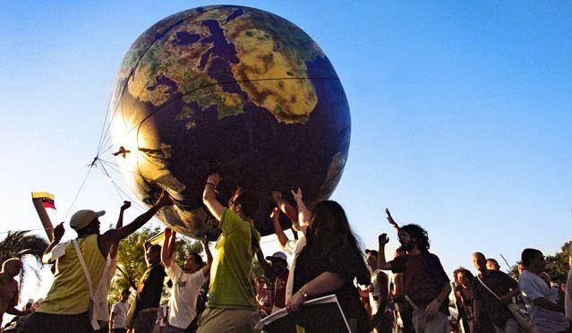 globalcivil-society